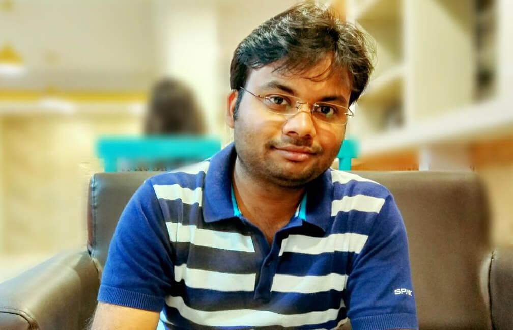 Sayan Adhikari
