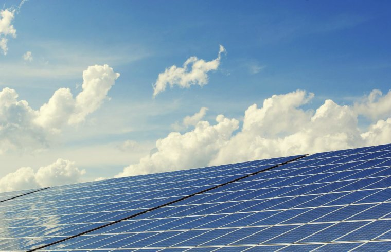 Solar Cell   © Pixabay (andreas160578)