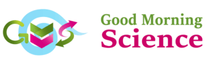 Good Morning Science Logo