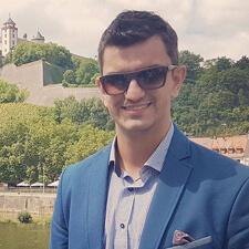 Dimitris Vlachopoulos