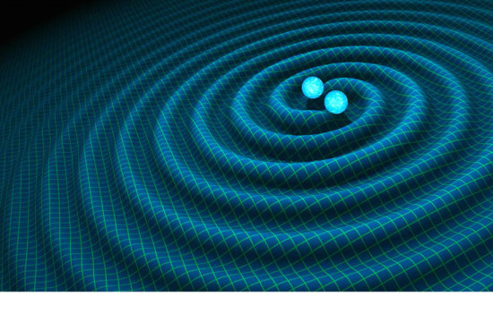 LIGO Gravitational Wave