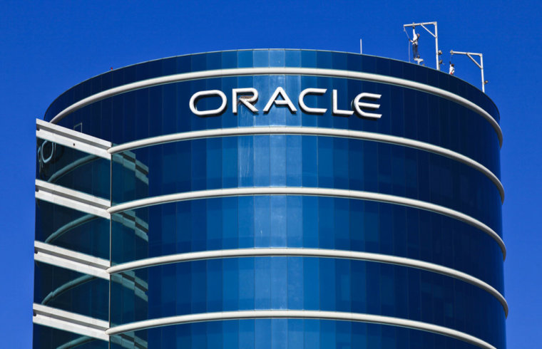 oracle bangaluru