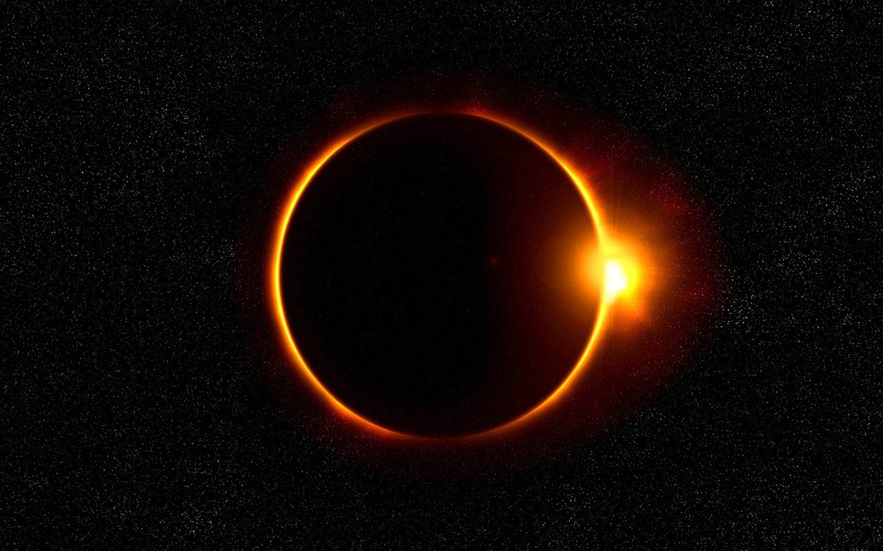 NASA Started Countdown for Total Solar Eclipse | Good ...