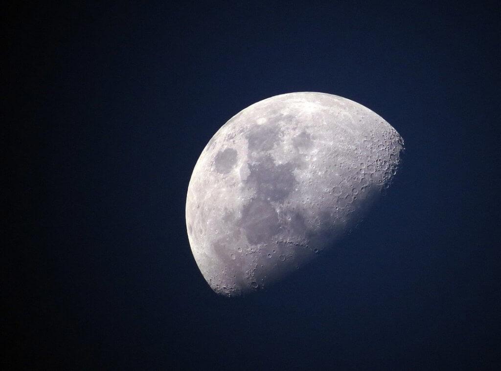 Lunar Occultation