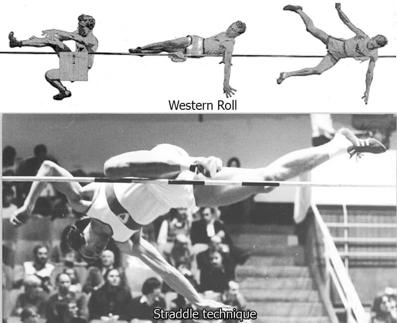 Fosbury Flop - The Art of High Jumping | Good Morning Science